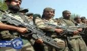 مقتل وإصابة 30 فردا بالقوات شبه العسكرية جراء هجوم للمتمردين بالهند