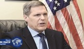 السفير الأمريكي يعلن اعتزام واشنطن فتح سفارتها في عدن