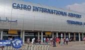 ضبط مصرية بمطار القاهرة أثناء محاولة تهريب هواتف  «iPhone» لجدة