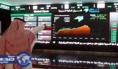 مؤشر سوق الأسهم السعودية يغلق مرتفعًا 69.75 نقطة