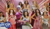 90 ملكة جمال لإنعاش السياحة المصرية