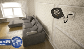 مختص يحذر من استخدام كاميرات المراقبة داخل المنازل