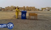 أمانة الرياض تخصص 10 آلاف حاوية لجمع بقايا الخبز وتوزيعها على الأعلاف