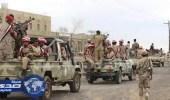 مقتل 30 انقلابيا في مواجهات بميدي اليمنية