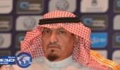 نائب رئيس نادي الهلال يهدد بالتصعيد في قضية اللاعب عوض خميس