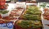 الإمارات تحظر استيراد الخضراوات والفواكه من الأردن ومصر وعمان ولبنان