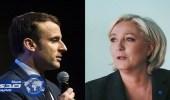 تكريم اسم الشرطي الفرنسي الذي قتل بالشانزليزيه بحضور ماكرون ولوبان
