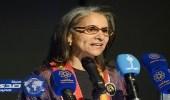 تعيين الشيخة حصة صباح السالم الصباح ممثل للكويت في معهد العالم العربي