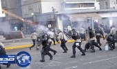 مقتل 2 بالرصاص خلال تظاهرات مؤيدة ومعارضة في فنزويلا