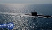 وصول غواصة أميركية لسواحل كوريا الجنوبية