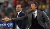 مدرب برشلونة: يوفنتوس استحق التأهل لنصف نهائي دوري أبطال أوروبا