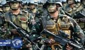 القوات الفلبينية تعلن مقتل 4 من المتشددين المشتبه فيهم