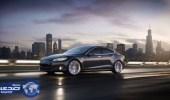 تيسلا موديل S تتصدّر مبيعات السيارات الكهربائية