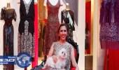 مُصممة أزياء لبنانية تصميم فستان زفاف بـ 1,6 مليون دولار