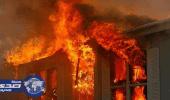 جزائري يستغل انشغال المصلين و يحرق 15 منهم داخل مسجد