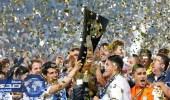 باتشوكا المكسيكي أول المتأهلين لمونديال الأندية بفوزه ببطولة الكونكاكاف