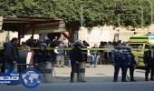 مقتل وإصابة 47 في انفجار قرب كنيسة بمصر