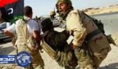 مقتل وإصابة 24 مدنيا خلال أعمال عنف في ليبيا الشهر الماضي