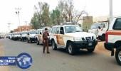الإطاحة بالمتورطين في إتلاف أجهزة نظام ساهر بحائل