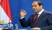 مصر تعلن الطوارئ لمدة ثلاثة شهور وتشكيل مجلس أعلى لمكافحة الإرهاب