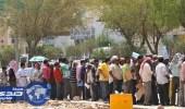 إثيوبيا تستقبل مواطنيها المخالفين العائدين من السعودية