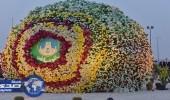 انطلاق مهرجان « ربيع الرياض » في نسخته الـ13
