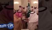 بالفيديو.. أمير القصيم يمدح المجلاد بعد رفع تصنيف المطار