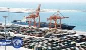 ميناء جدة الإسلامي يحتل المركز 34 عالميًا في مجال مناولة الحاويات