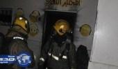 اختناق معلمتين في حريق مدرسة بنات كويتية