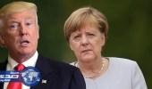 «ميركل» تحرج ترامب 11 مرة: يجهل حقائق أساسية عن الاتحاد الاوروبي