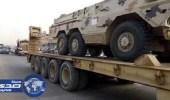 تعزيزات عسكرية في طريقها مأرب