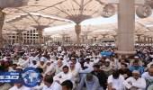 إمام المسجد النبوي يدعو للتمسك بالسنة واجتناب البدع والتناصح