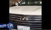 بالفيديو.. مواطن يشتكي لمدير المرور من مخالفة لم يرتكبها ويقدم الدليل