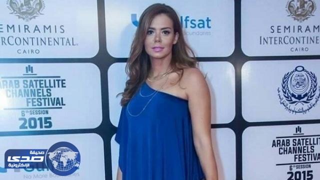 بالصورة .. إيمي سالم تٌدافع عن حورية فرغلي ضد الانتقادات التي تعرضت لها الفترة الماضية
