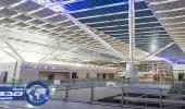 بالفيديو.. آخر التطورات بمطار الملك عبد العزيز الجديد