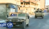 مقتل 7 إرهابين في تبادل لإطلاق النار مع قوات الأمن بصعيد مصر