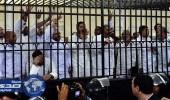 الإعدام لـ20 متهما في قضية «مذبحة كرداسة» بالقاهرة