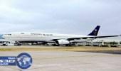 الخطوط السعودية تتسلم طائرتين جديدتين من مصنع بوينج
