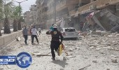 أمريكا: الضربة على القاعدة العسكرية السورية تنحصر بالرد على هجوم «خان شيخون»