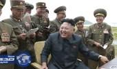 بالفيديو.. دبابة تحترق أثناء عرض عسكري في كوريا الشمالية بحضور زعيمها