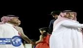 خيل الأمير عبدالله بن مساعد تفوز في كأس المؤسس