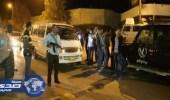 القبض على 3 أشخاص مشتبه بهم في حادث سانت كاترين بمصر