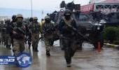 مقتل 3 عناصر من «بي كا كا» في عمليات عسكرية جنوب شرق تركيا