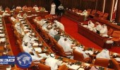 تفاصيل رسالة رئيس البرلمان العربي للبحرين