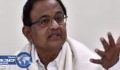 شرطة مكافحة الجريمة تداهم منزل وزير المالية الهندي
