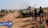 الجيش اليمني يفرض سيطرته علي 3 مواقع جديدة