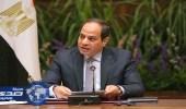 """"""" السيسي """" ينفي وجود أزمة بين مصر والسودان وإثيوبيا"""