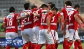 الأهلي المصري يقرر المشاركة في البطولة العربية