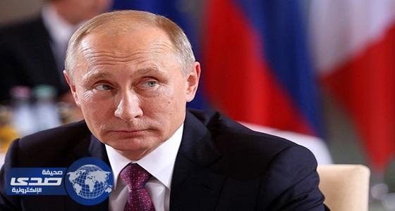 بوتين: لدينا خطة لتعزيز قدرات سوريا العسكرية
