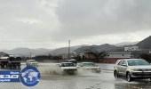إمارة عسير تحذر من هطول أمطار غزيرة وسيول على النماص وتنومة